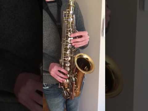 Conn 21M Alto Saxophone | Guitar Trader