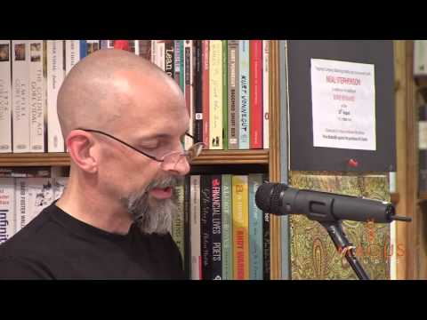 Inside the Mind of Neal Stephenson, Some Remarks