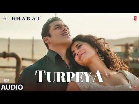 Full Audio: TURPEYA | Salman Khan, Katrina Kaif | Vishal, Shekhar Feat. Sukhwinder Singh