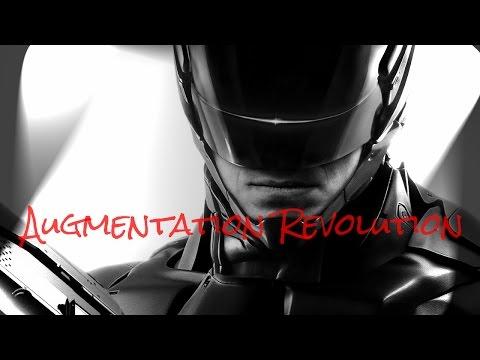 Augmentation Revolution (Technocracy) Ⓐ