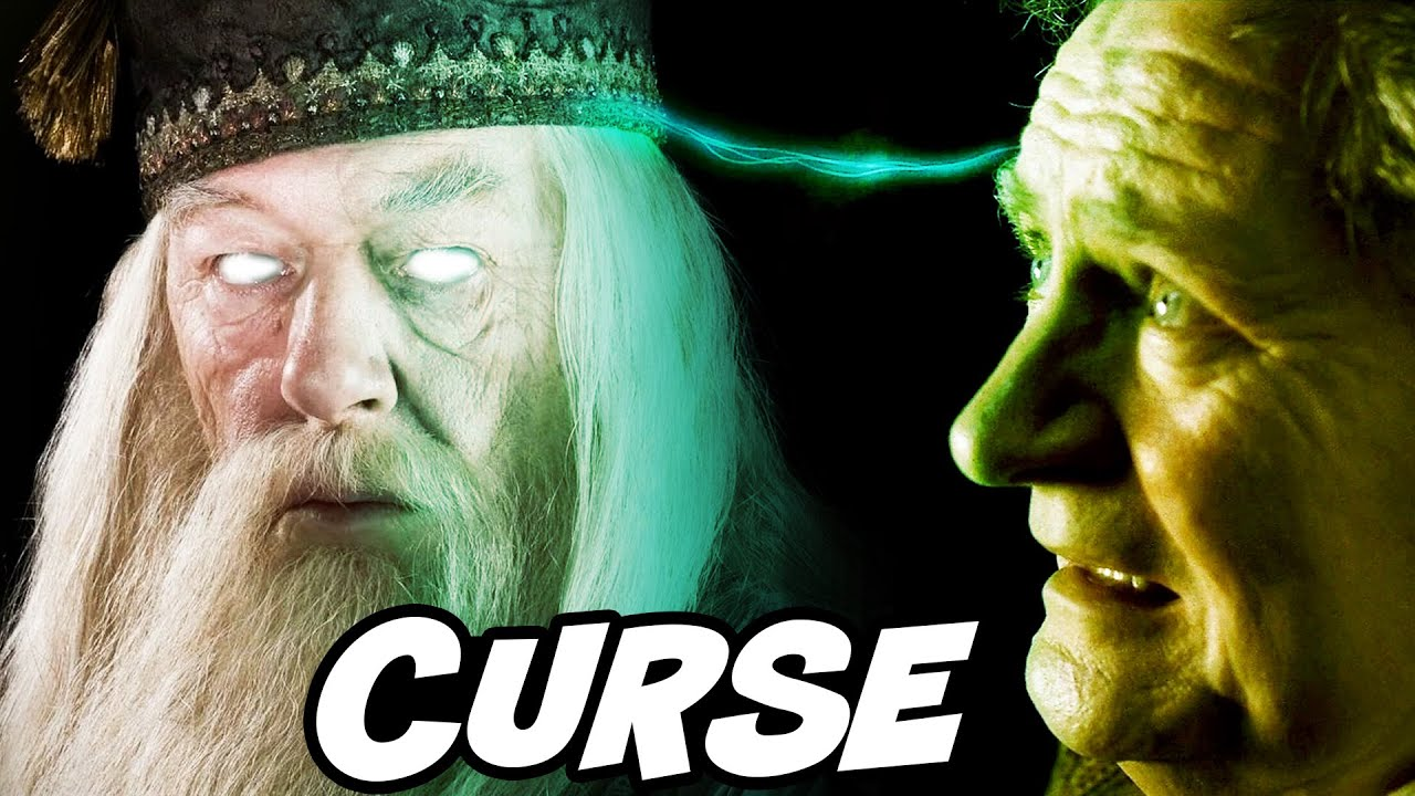 Download Why Didn't Dumbledore Use Legilimency on Slughorn? - Harry Potter Explained
