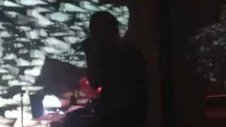 Thom Yorke - Black Swan / Guess Again! / Amok (HD) Live In Paris 2015