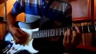 �������� ���� Аквариум - Рок-н-ролл мертв (кавер версия соло) ������