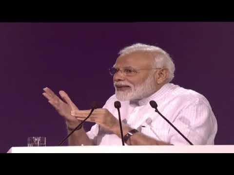 PM Shri Narendra Modi's speech at launch of FIT India Movement