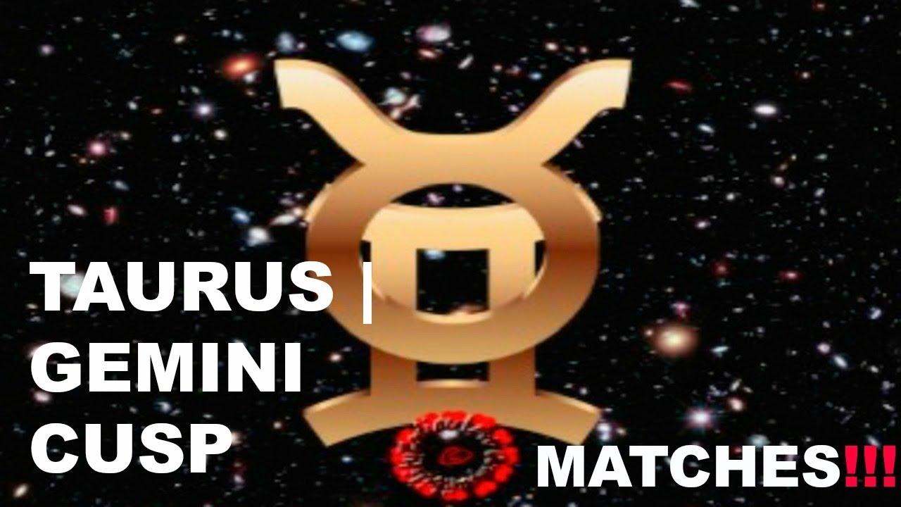 TAURUS-GEMINI CUSP MATCHUPS #taurus #gemini #relationships ...