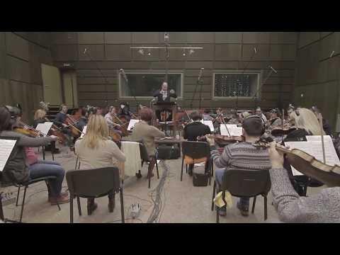 Recording Session - Skojpe - Macedonia.