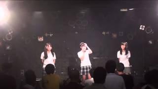 チャチャチャ倶楽部8/1高田馬場クラブフェイズでの 『アイドル サマー ...