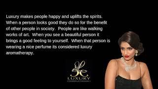 Baixar Luxury is a Mitzvah - Luxury Creates World Peace!!