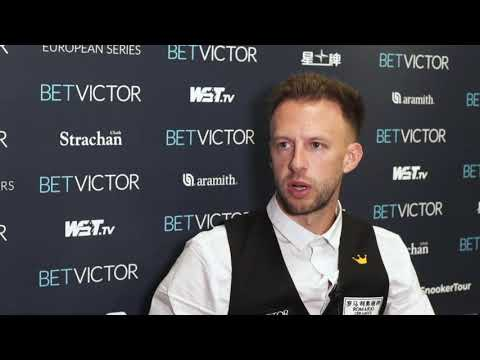 Trump First Through To Last 32! | BetVictor European Masters