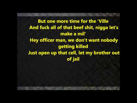 J. Cole ft. TLC - Crooked Smile (LYRICS)
