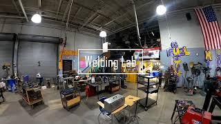 JCCCA Virtual Tour- Welding