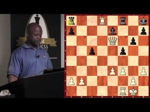 Exciting Dutch Stonewall | Analyze This! - GM Maurice Ashley