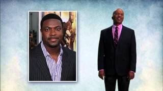 How to Tell Black People Apart by David Alan Grier   Jimmy Kimmel Live