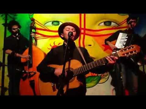 De Todas Layas in Santiago, Chile (Cueca Music Part 4)