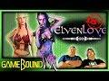 🔶 Elven Love - Gameplay! Age 18+ - Nude Girls Sim VR | GameBound Let's Play (Oculus Rift)