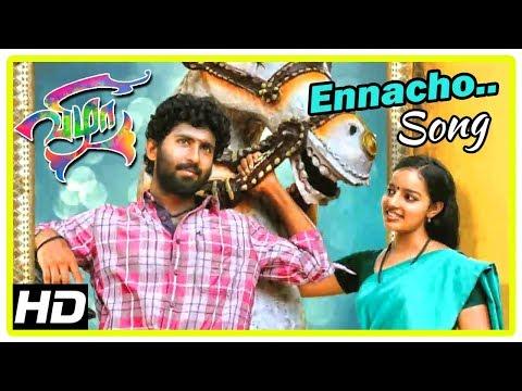 Tamil Hits Songs 2017   Ennacho Edhacho...