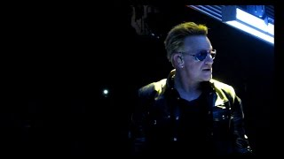 U2 - Raised by Wolves (Live in Vancouver 05-15-2015)