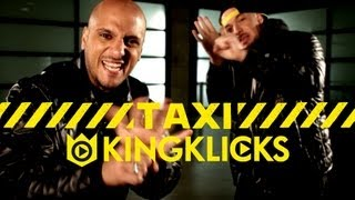 KING KLICKS - ALPA GUN FEAT. DJ GAN-G - TAXI (KOOL SAVAS VOICE SAMPLE)(AGGROTV)