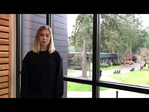Student Testimonial: Meet Iselin from Norway