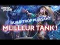Arum : héros tank le plus puissant d'Arena of Valor !