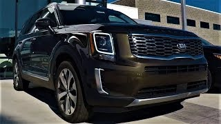 2020 Kia Telluride: A Budget Range Rover??