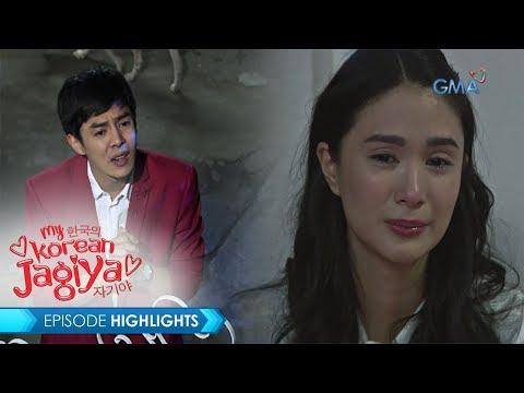 My Korean Jagiya:  Gia is tired of heartbreak
