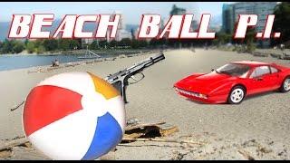 'BEACH BALL P.I.' - S01E01