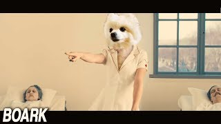 GabeChupa, Little Sis Gabe - Rave in the Bork