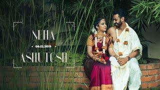 Trailer | Neha & Ashutosh | 06 Dec '19