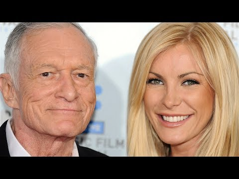 What Hugh Hefner's Widow Is Doing Now