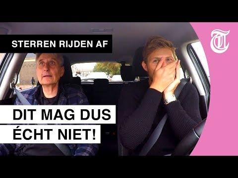 Tim Douwsma gaat in de fout - STERREN RIJDEN AF #03