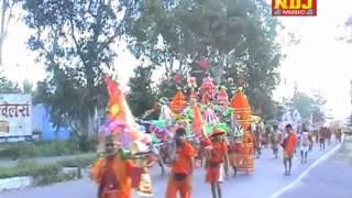 Bhole Tu Hai Bhade Pe // Superhit Haryanvi Shiv Bhajan // Album Name: Bhole Ki Bholi Rajbala