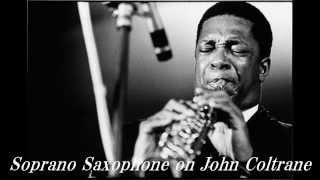 John Coltrane - Afro Blue (Live at Birdland)