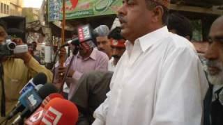 Sindh Jaage Pai By Sadiq Faqeer JSQM.