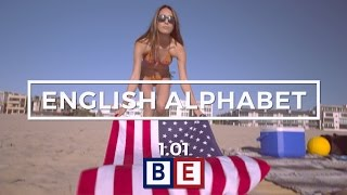 THE ENGLISH ALPHABET | 1.01 Bella English