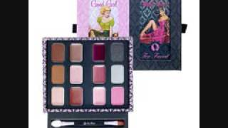 Review: Too Faced Good Girl Bad Girl Palette Thumbnail
