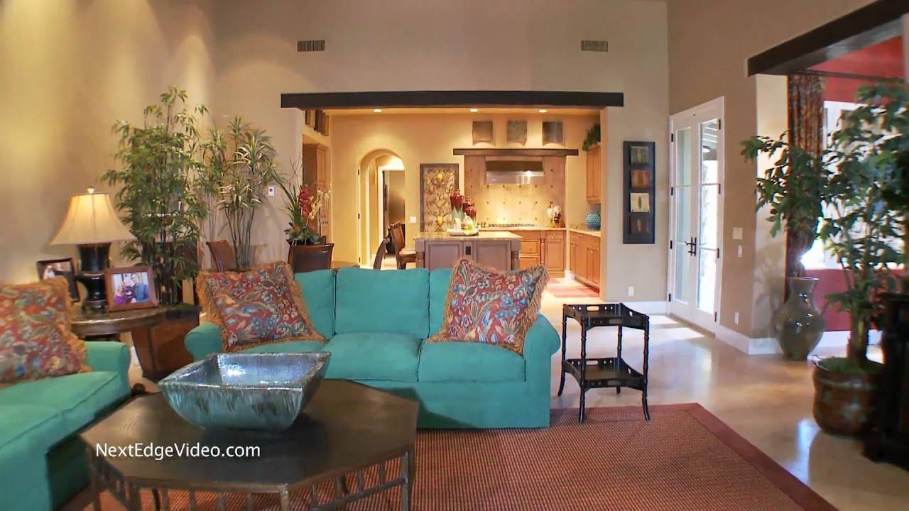 Silverleaf At DC Ranch Scottsdale AZ Luxury Homes For Sale By - Luxury homes in scottsdale az