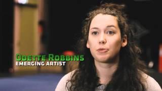 Circus Oz Strong Women 2015