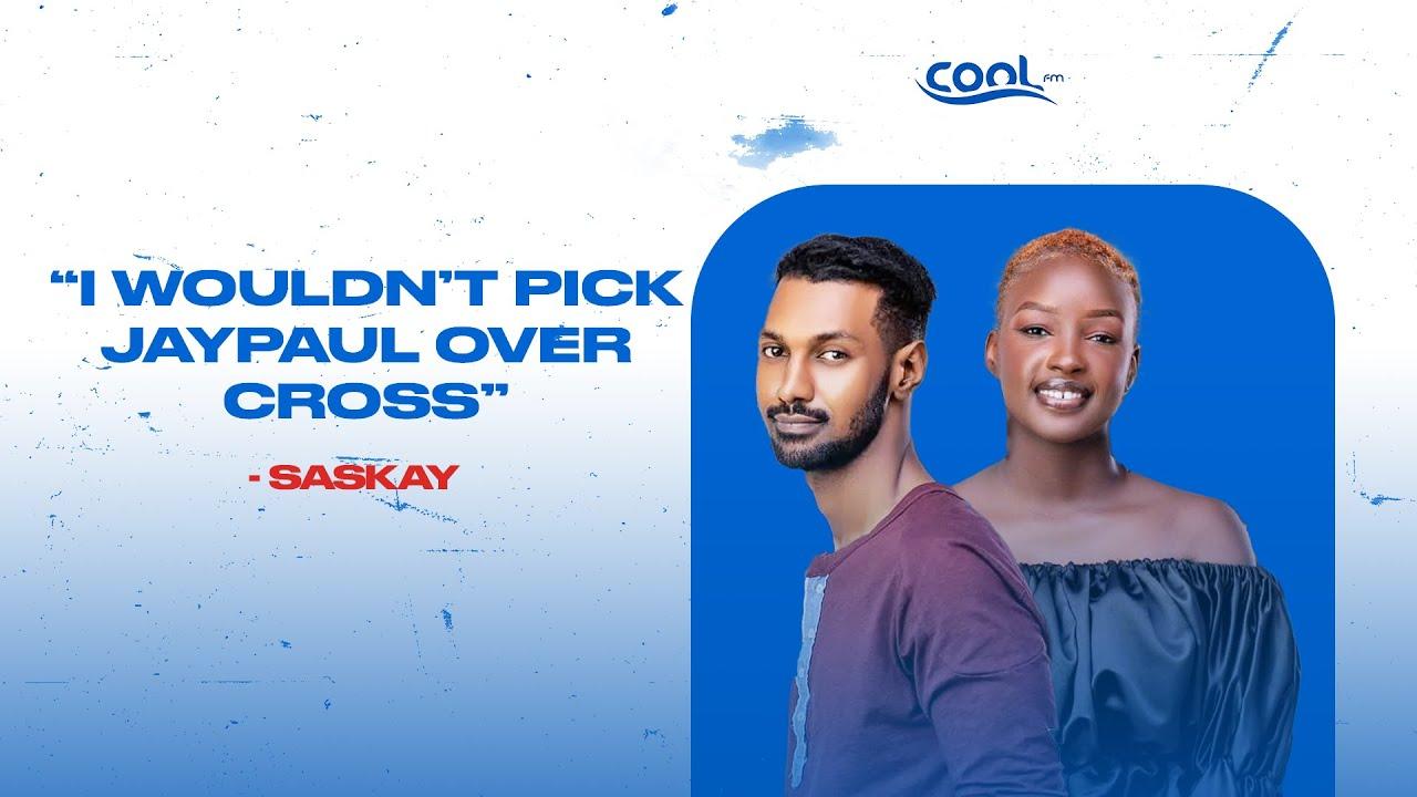 Download I wouldn't pick JayPaul over Cross - Saskay #bbnaija #bbnaijashineyaeye