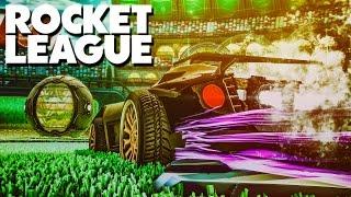 SPLOOGE FOR EVERYONE!! - Rocket League!