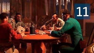 Прохождение Dishonored 2 — Часть 11: Большой дворец