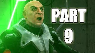 SPIDER-MAN: WEB OF SHADOWS - EPISODE 9 - VULTURE!