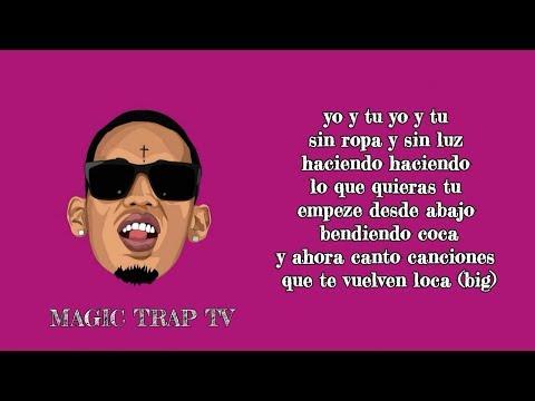 Tu Chapo (Letra) Ele A El Dominio