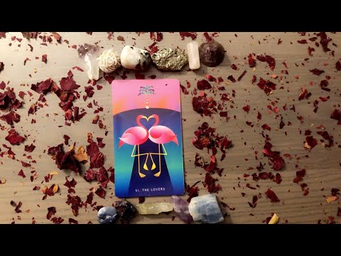 """AQUARIUS - """"WILL THEY OPEN UP?"""" SEPTEMBER 18-25 WEEKLY TAROT READING"""