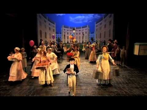 Oliver! at the Theatre Royal Drury Lane, Trailer