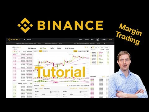 Tutorial: How To Margin Trade On Binance 👨‍🏫✅