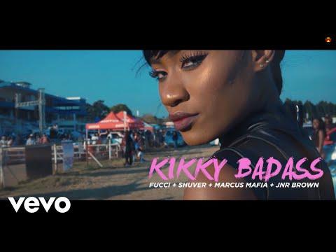 "Kikky Badass gives props to ""Boyz Dze Tonaz"" in new video"