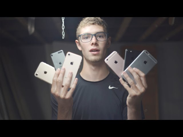 I Bought 6 iCloud Locked iPhones From eBay    What Now?