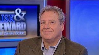 Robert Wolf: Iowa, New Hampshire won
