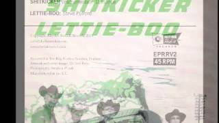 The Shooting Stars - Lettie Boo (RHYTHM ROCK-IT RECORDS)